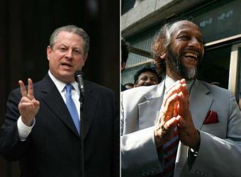 Nobel para Gore  y para el IPCC (ONU)
